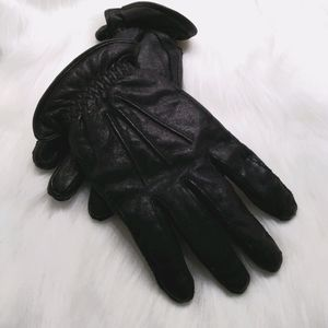 Windriver Leather Gloves